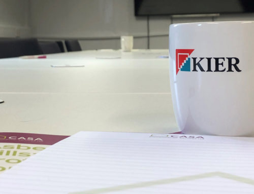 "Kier Awareness Training ""Roadshow"""