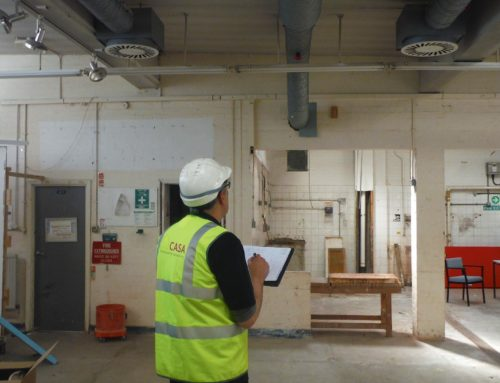 UKAS Accreditation and Asbestos – Everything You Need to Know About UKAS and Asbestos