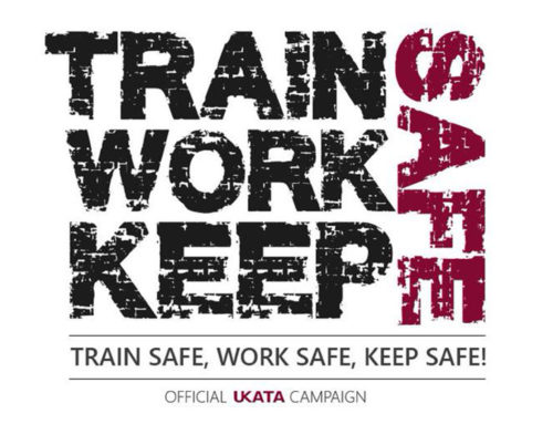 UKATA Train Safe Campaign