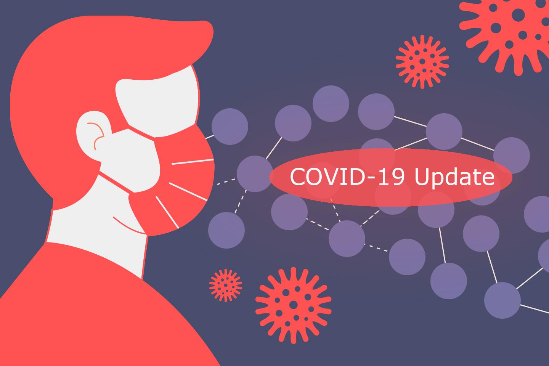 coronavirus casa update