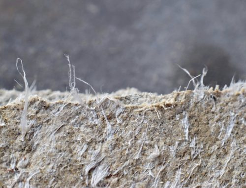 Asbestos in Ceiling Tiles and Wall Plaster – What You Need to Know