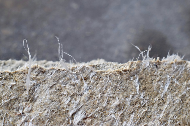 Asbestos In Ceiling Tiles And Wall Plaster What You Need