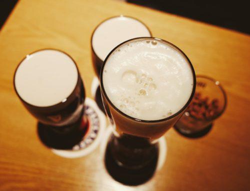 Asbestos Contamination in Beer