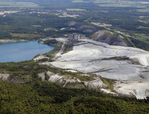 Quebec town of Asbestos seeks new name